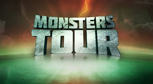 Monsters Tour