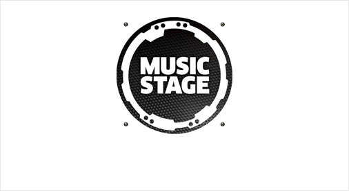Music Stage Summer