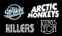 Especial The Strokes, The Kill...