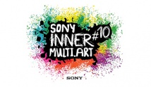 Sony Inner Multi Art 10 Edi��o