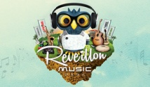 Reveillon Music Park 2014