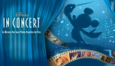 Disney in Concert - Domingo, 15h - Vit�ria/ES
