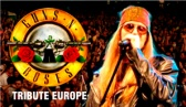 Guns N Roses Tribute Europe - Florian�polis/SC