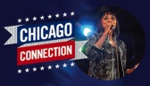 "Chicago Connection - Melvia ""Chick"" Rodgers - Florian�polis/SC"