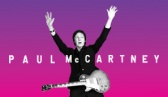 Paul McCartney - Montevideo/UY