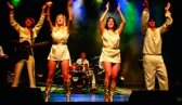 Abba - Domingo, 20:30h - Caxias do Sul/RS