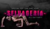 Special Edition One Year - Selvageria
