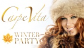 Carpe Vita Winter Party 2013 - Gramado/RS
