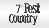 7 Fest Country - Joo Neto e Frederico + Tomate