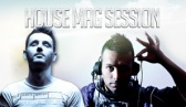 House Mag Sessions - Dj