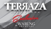Terraza Exclusive By Warung Showcase 