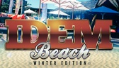 Idem Beach (Winter Edition)