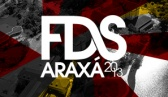 FDS Arax 2013 - Pacote de Hospedagem
