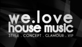 Absolut Elyx Apresenta We Love House Music - Florian�polis/SC