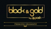 Black e Gold by Posh (S�bado) - Gramado/RS