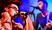 The Smiths Cover e The Cure Cover - Florian�polis/SC